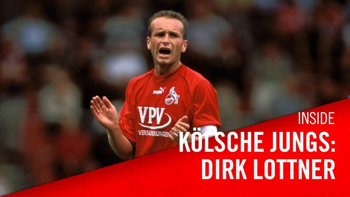 Kölsche Jungs: Dirk Lottner