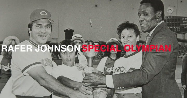 Fallece Rafer Johnson