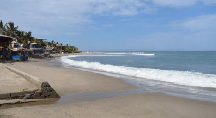 Playas del Norte se reactivan con un 20% de su capacidad