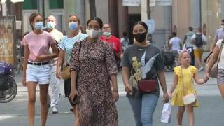 El mundo supera los 19 millones de contagios de covid-19 y los decesos abruman a América
