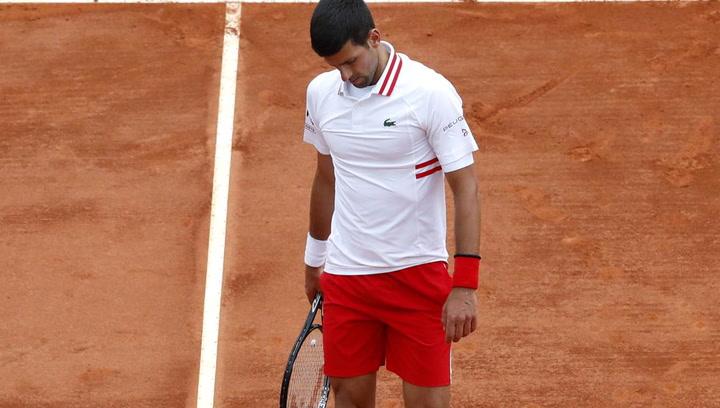 Daniel Evans consigue derrotar a Djokovic