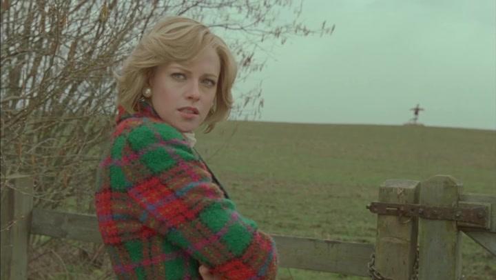 No te pierdas el tráiler de \'Spencer\', con Kristen Stewart interpretando a Diana de Gales