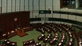 Parlamento de Hong Kong aprueba polémica ley que castiga insultos al himno chino