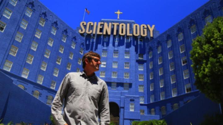 'My Scientology Movie' (2016) Trailer