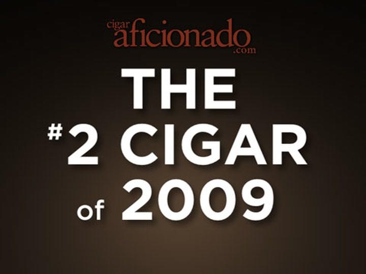 2009 No. 2 Cigar
