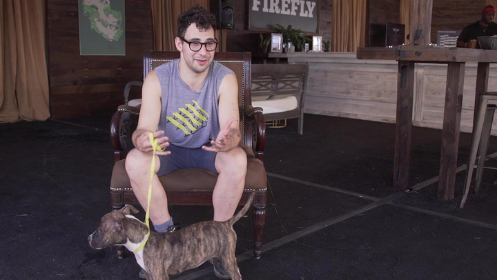 Bleachers' Jack Antonoff Talks 'Gone Now,' Bringing Childhood Bedroom on Tour