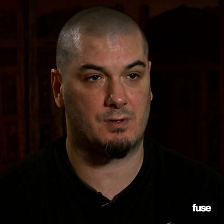 Phil Anselmo of Pantera's Advice For Metal Bands On The Rise