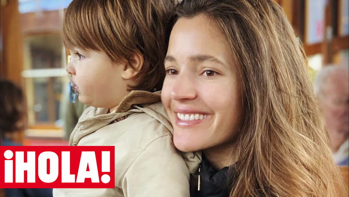 ¡Para destornillarse de risa! El divertido vídeo de Malena Costa y sus hijos