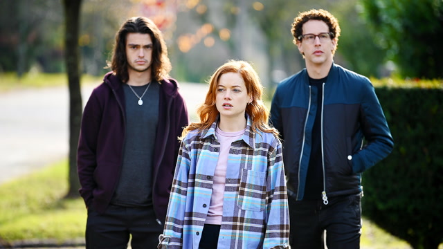 Zoey's Extraordinary Playlist - 2. sezon 5. bölüm