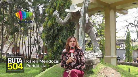RUTA 504 -Villanueva, la ciudad que endulza a Honduras
