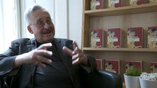 Thumbnail von Interview mit Gerhard Loibelsberger