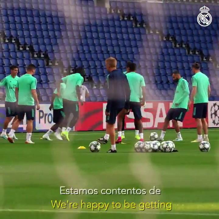 Real Madrid y PSG protagonizan un debut descafeinado en Champions