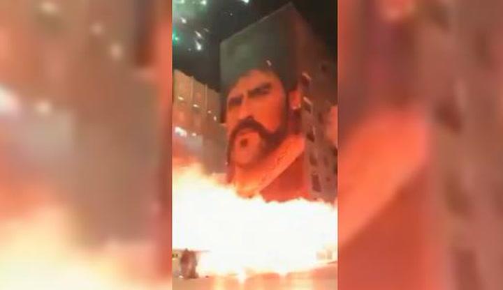 Nápoles llora la muerte de su ídolo Maradona