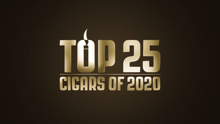 No. 2 Cigar of 2020