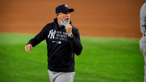 Aaron Boone on state of Yankees and Blue Jays pitcher Ross Stripling's controversial comments | Carton & Roberts