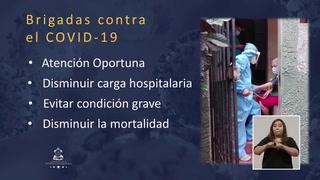 Honduras supera los 21 mil casos de coronavirus y roza la cifra de 600 fallecidos