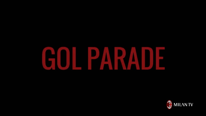 Goal parade: 2nd half of 2017-18 Serie A season