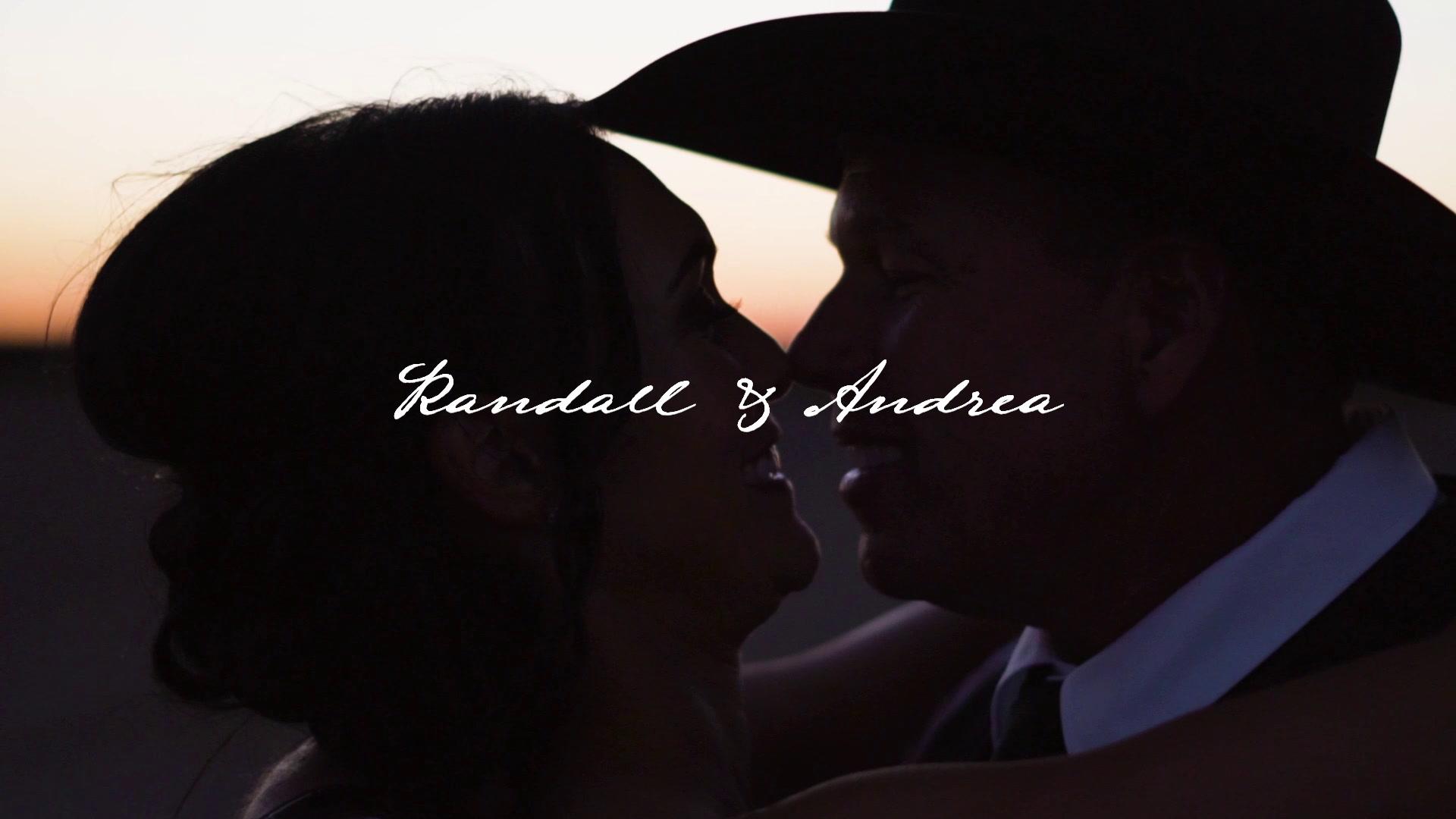 Randall + Andrea | Denair, California | Home