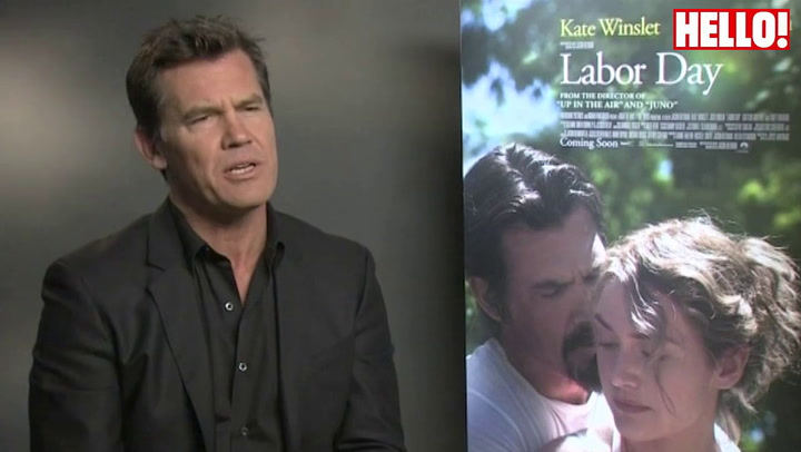 Josh Brolin on how he prepared for his role in film Labour Day