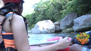 Tierra Adentro: Río Cangrejal, una nueva aventura en Honduras