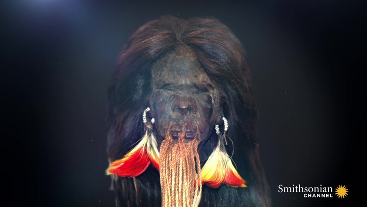 Here S Exactly How Shrunken Heads Are Made Smithsonian Magazine