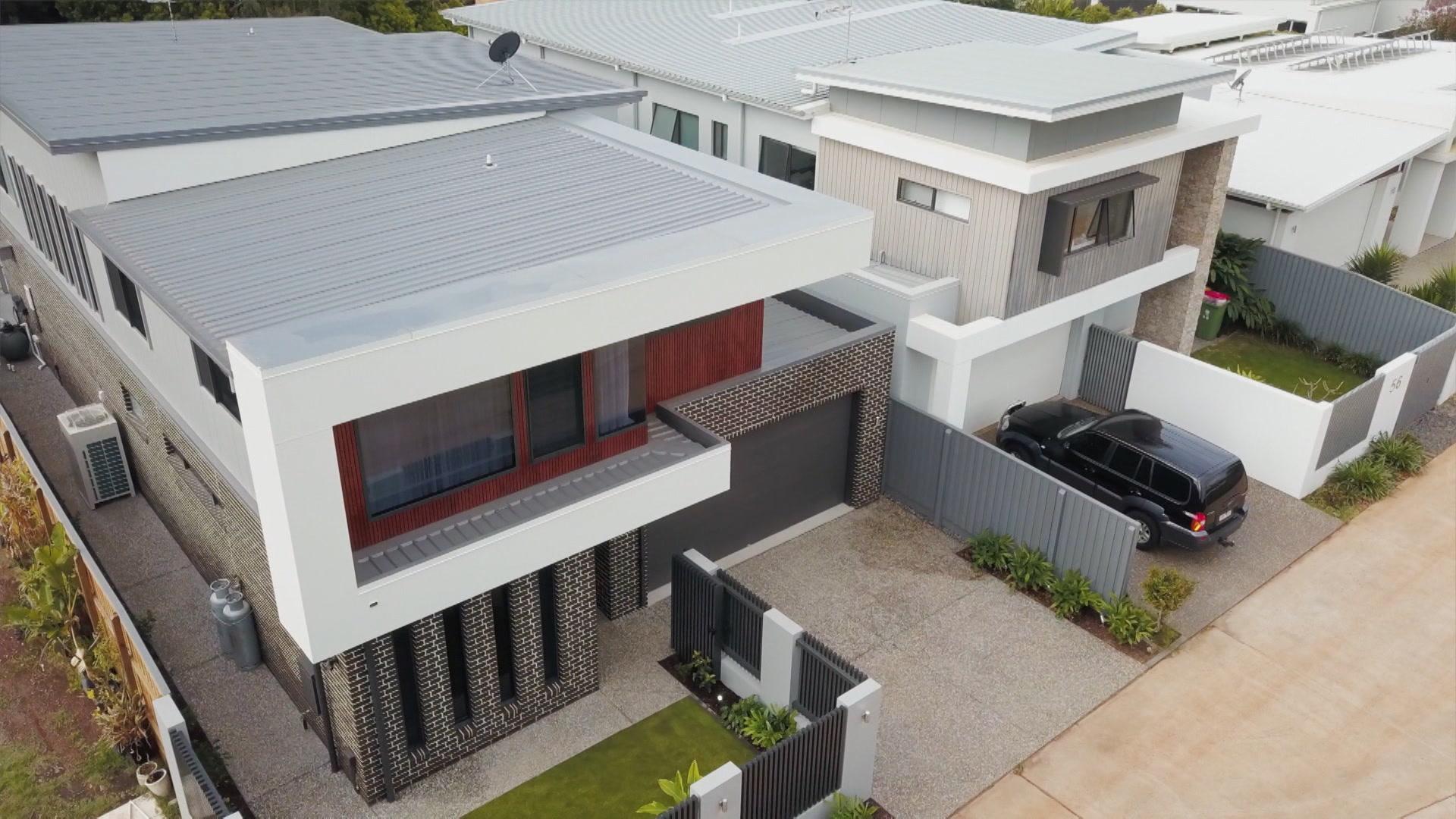 Transformación espectacular de un apartamento de dos habitaciones