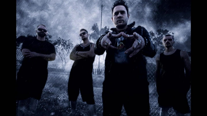 "Trapt Song Premiere: Hear the Hard-Charging ""Castaway"""
