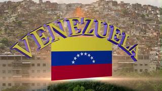 Try the Venezuela Diet!