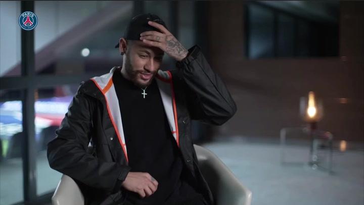 """Neymar: """"¿A quién no le gusta la fiesta? No soy inmaduro, sé lo que hago..."""""""
