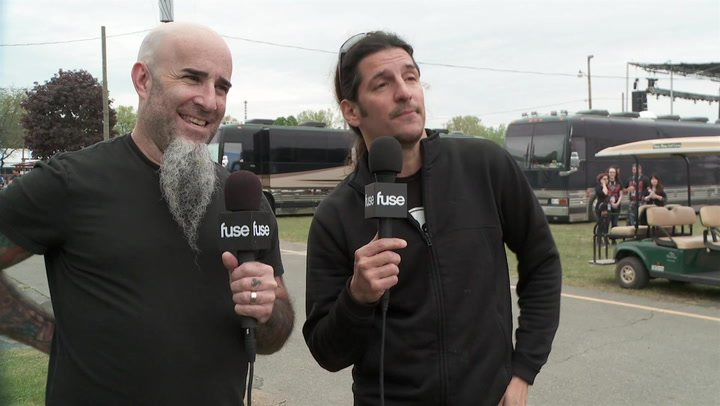 Coheed & Cambria, Shinedown & More Talk Father's Day