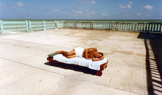 Behind the Iconic Images of 1970s South Beach