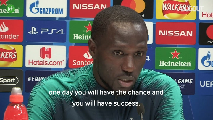 Moussa Sissoko Reflects On Recent Return To Form