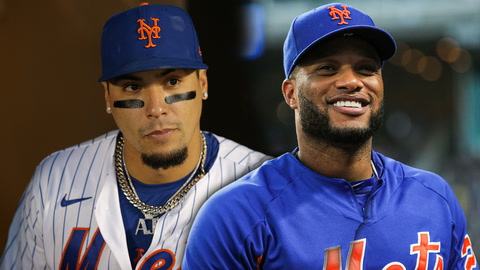 Why Mets might be out on Javier Baez, and what's Robinson Cano's future?