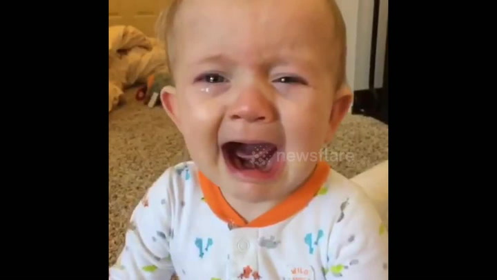 This Baby Is Us When Adele Comes On