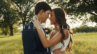 Haley + Tyler | Starkville, Mississippi | Hewlett Barn