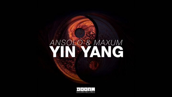"Ansolo & Maxum Team for ""Yin Yang"""
