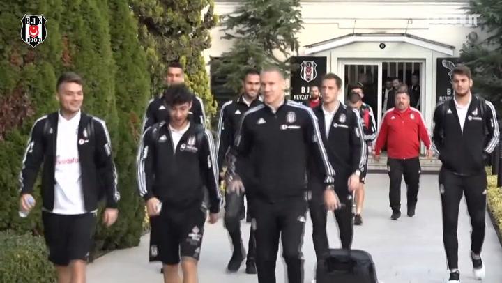 Maçın Öyküsü - Beşiktaş vs Denizlispor