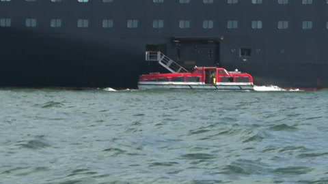 Muertos en crucero Zaandam,
