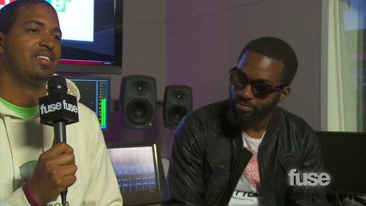 Shows: Hip Hop Shop:Mickey Factz Talks Mixtape With Deadmau5 & Danger Mouse
