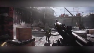Call of Duty shows off PC graphics in Black Ops Cold War trailer