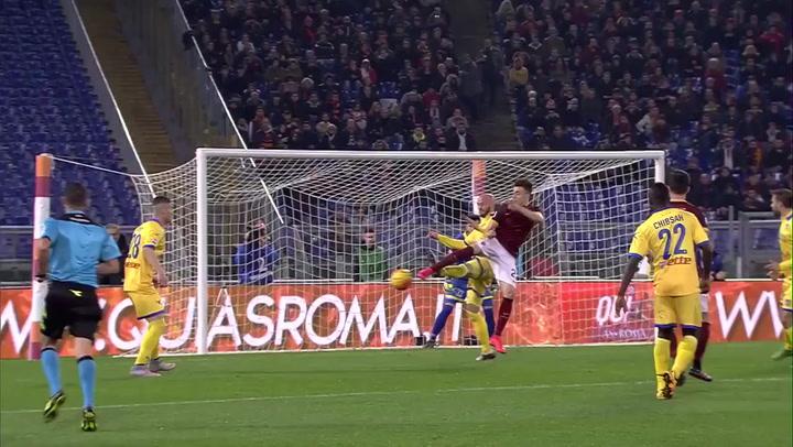 On This Day: El Shaarawy's Splendid Debut Goal