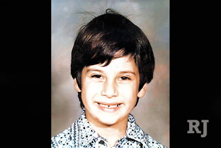 Sayegh Cold Case Turns 40
