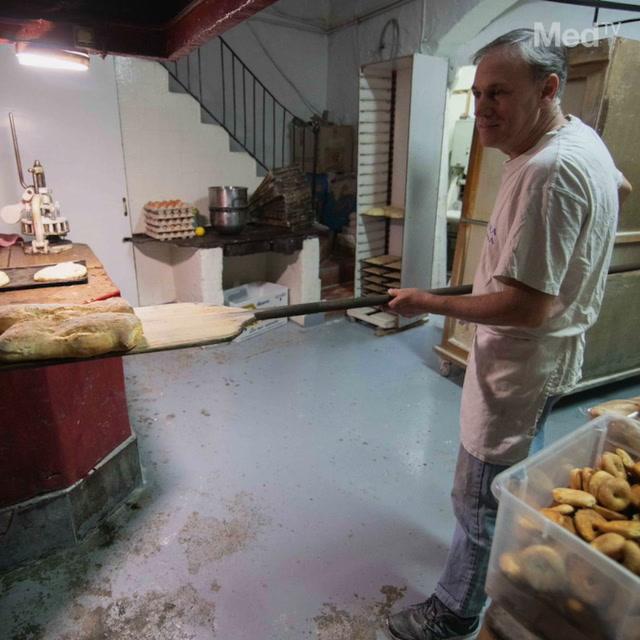 b069686ab Frente a la mediocridad, los panaderos de Castellón reivindican el pan de  calidad, el que se hace despacio, el de toda la vida