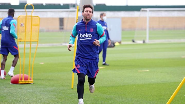Desvelan la oferta del PSG a Leo Messi