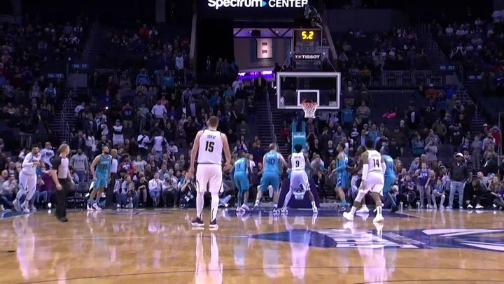 El resumen de la jornada de la NBA del 5 de marzo 2020