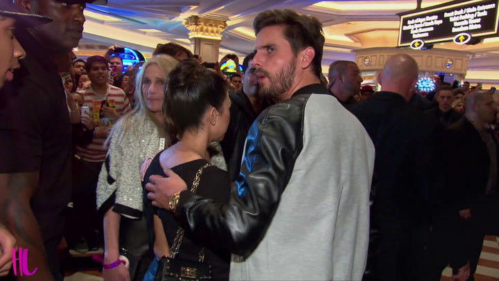 Scott Disick's Dating Someone Younger Than Kylie Jenner