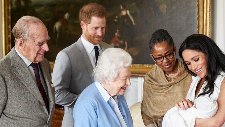 El príncipe Harry ya había fantaseado con apartarse de la Casa Real