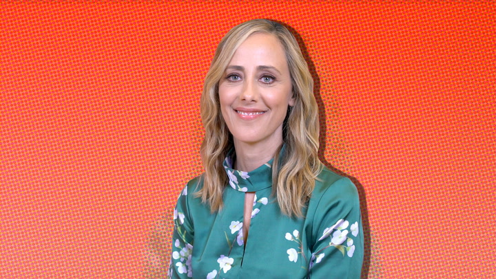 Kim Raver Answered <em>Grey's Anatomy</em> Trivia Questions & Told Us Who Teddy Should End Up With