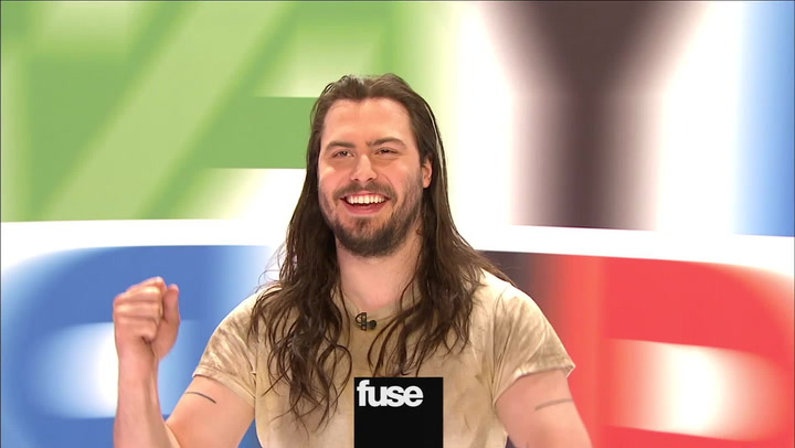 Shows: Party Playlist : Andrew Wk Fav 40 -31
