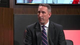 Scott Hammond on Health Care